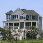 Beachfront Homes House Plans Plan Collection