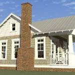 Beachfront House Plan Bedrm Home