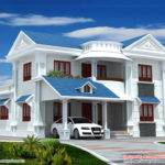 Beautidul House Elevation Februaryr