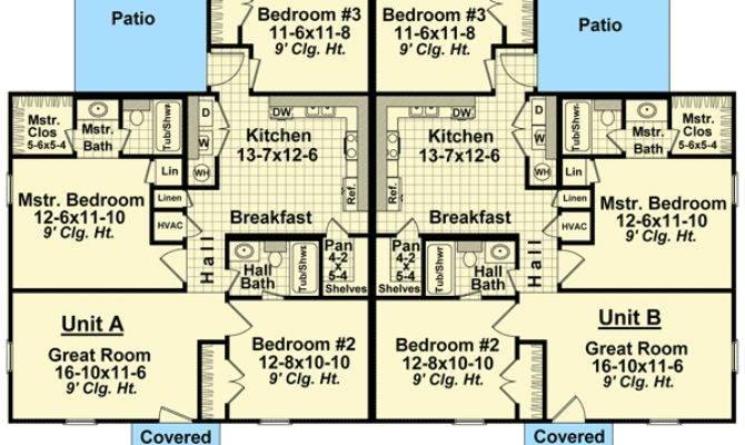 Beautiful Bedroom Duplex Many Sizes