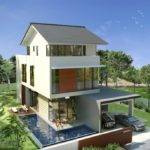 Beautiful Bungalow Design Ideas Modern