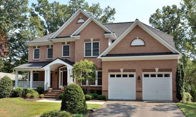 Beautiful Colonial Home Mclean Signature Luxury Properties