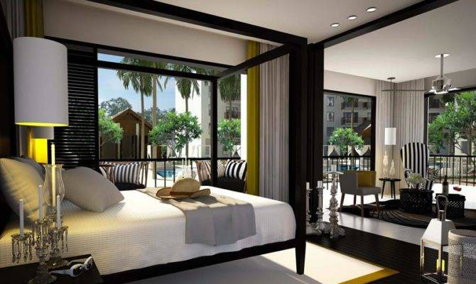 Beautiful Contemporary Master Bedroom Absolutely Stunning