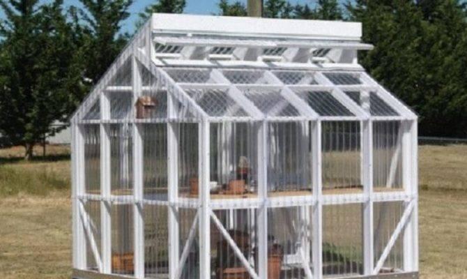 Beautiful Diy Greenhouse Suggestions Formula