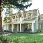 Beautiful Dutch Colonial Home Pinterest
