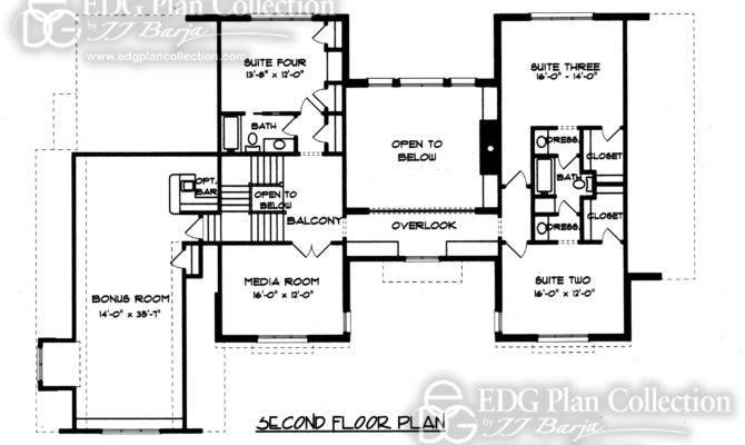 Beautiful English Manor Floor Plans Home