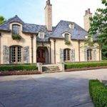 Beautiful French Country Style Home Pinterest House
