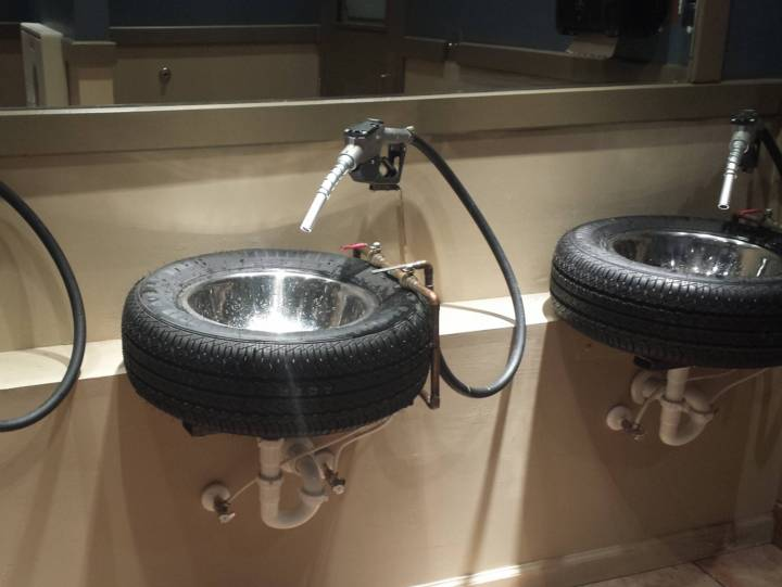 Beautiful Garage Bathroom Ideas House Plans