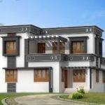 Beautiful Home Designs Kerala Elegant Decorating Ideas