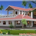 Beautiful Home Elevation Designs Kerala Design Floor