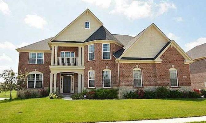 Beautiful Homes Best American Suburbs Realtor
