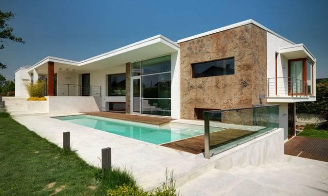 Beautiful Houses Casa Cuneo Italy Abduzeedo Design