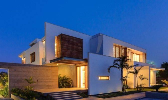 Beautiful Houses Week House Dada Partners Gencept