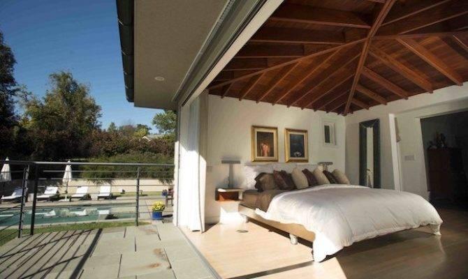 Beautiful Indoor Outdoor Bedroom Designs