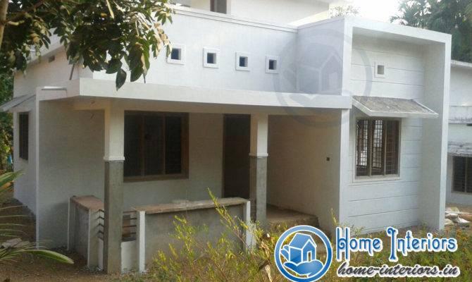 Beautiful Kerala Small Budget Home Design