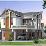 Beautiful Kerala Style House Elevations Home Design