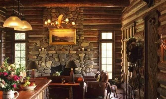 Beautiful Luxury Rustic Home Design Photos Suburban Men