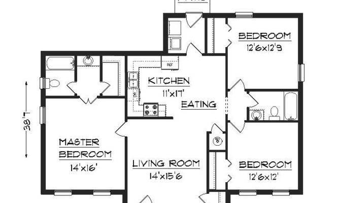 Beautiful Modern Bedroom House Plans India Hall