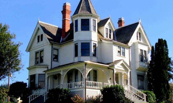 Beautiful Modern Victorian Homes Homedesignlatest
