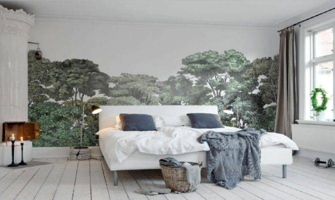 Beautiful Nature Themed Bedroom Ideas Youtube