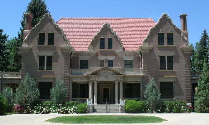 Beautiful Old Homes Architecture Loversiq Most