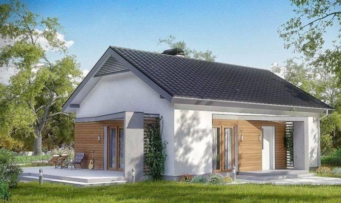 Beautiful One Story House Plans Houz Buzz