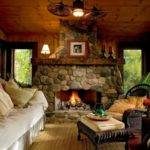 Beautiful Rustic House Lands End Development Homedezen