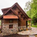 Beautiful Rustic Houses Get Ideas Small