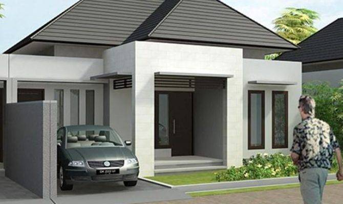 Beautiful Simple Modern Homes Design Inspiration Home