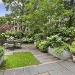 Beautiful Townhouse Courtyard Garden Designs Digsdigs