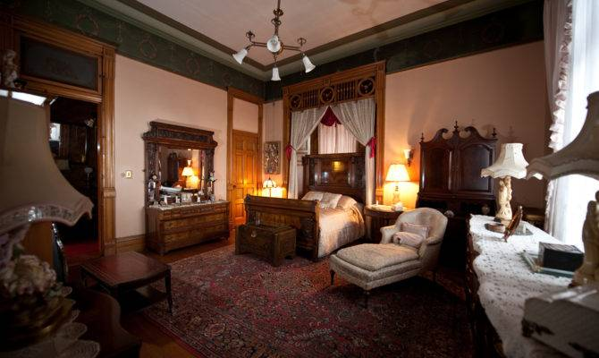 Bed Breakfast Rooms Rates Copper King Mansion