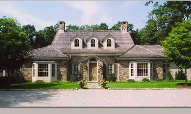 Bedford Cottage