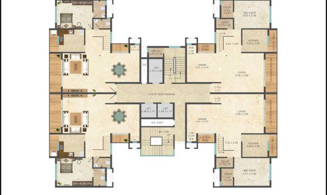 Bedroom Apartment Floor Plan Moreover Corrugated Metal Roof Shed Plans