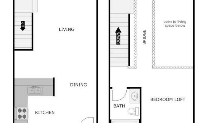 Bedroom Bath Apartment Dublin Trail Apartments