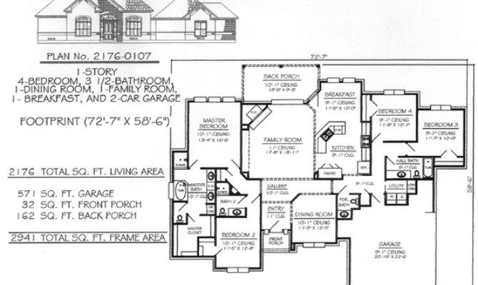 Bedroom Bath Floor Plans Thefloors