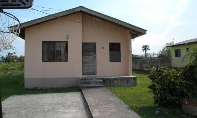 Bedroom Bathroom House Buy Belize Real Estate