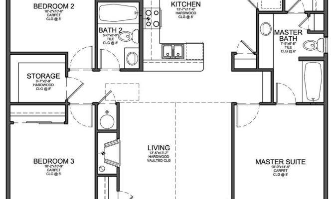 Bedroom Bathroom House Wiring Diagram