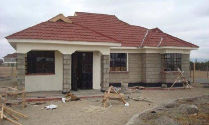 Bedroom Bungalow Kitengela