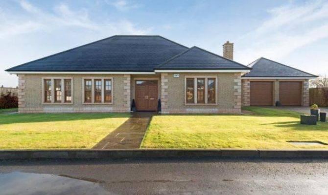 Bedroom Bungalow Sale Howford Ballochmyle Estate