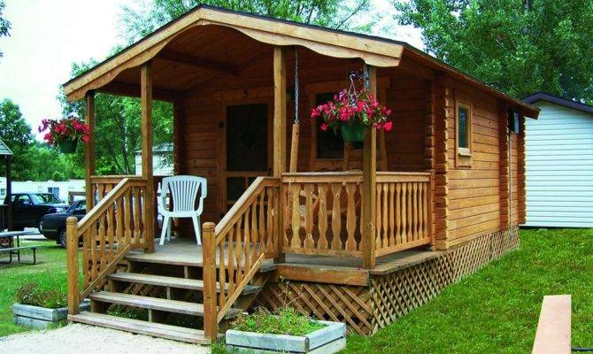 Bedroom Cabin Camppoa