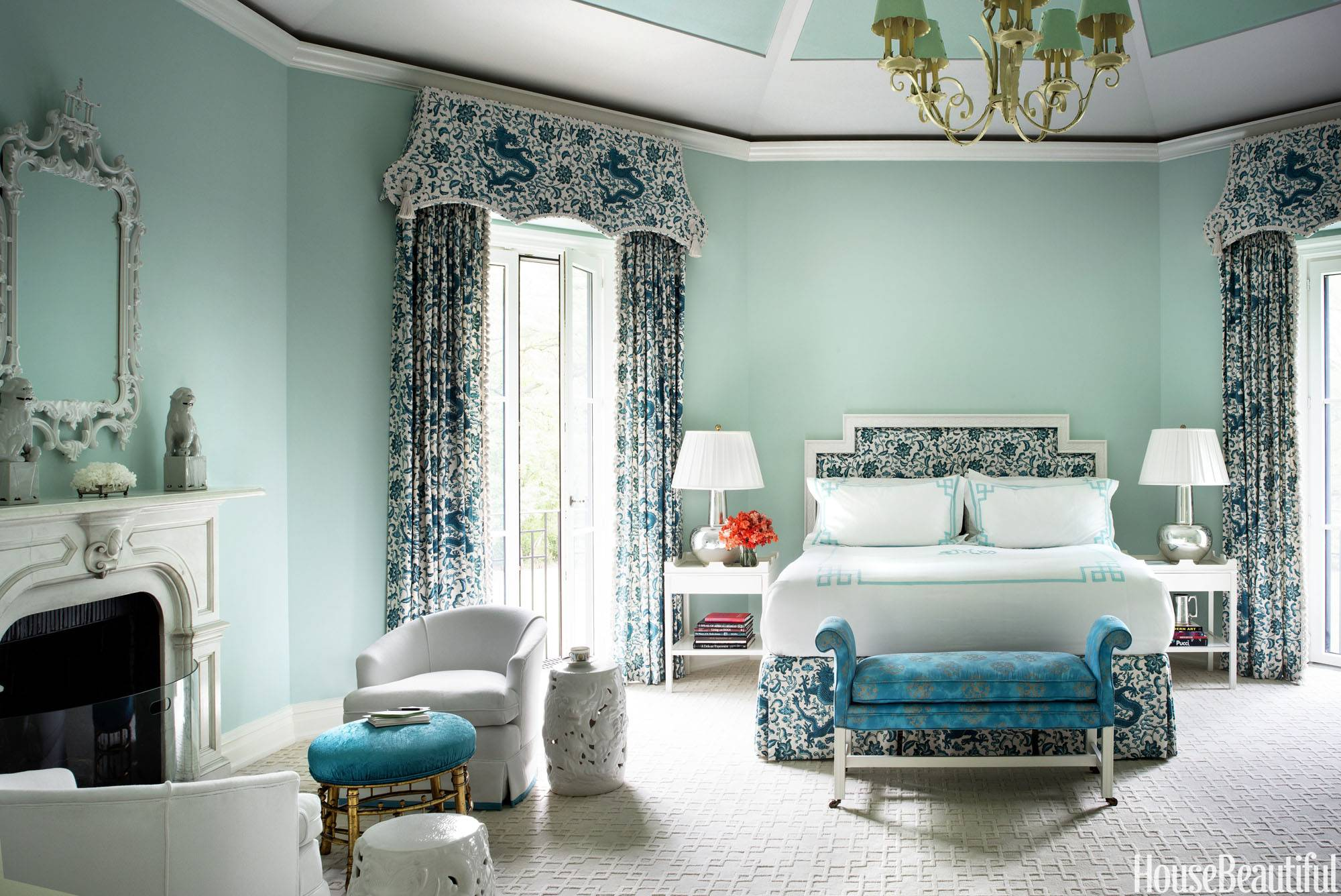 Bedroom Decorating Ideas Design