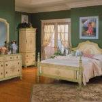 Bedroom Decorating Ideas Interior Inspiring French