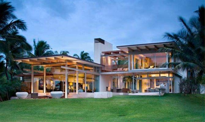 Bedroom Design Blog Tropical House Pete Bossley