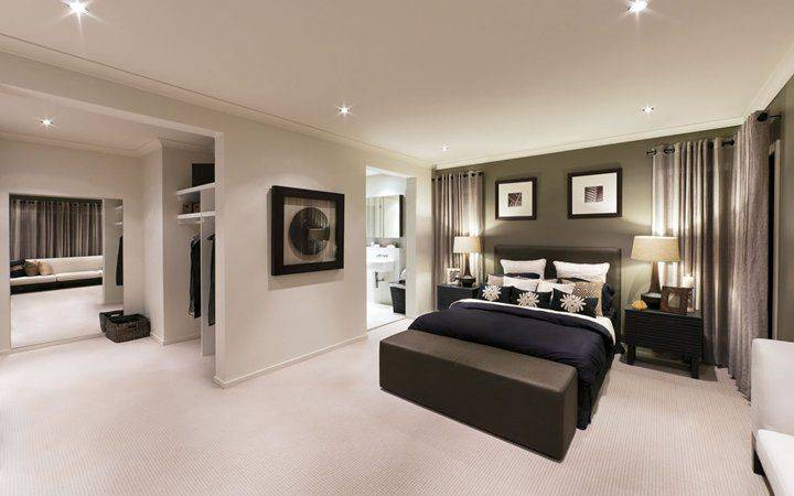 Bedroom Designs Pinterest Master Bedrooms Masters