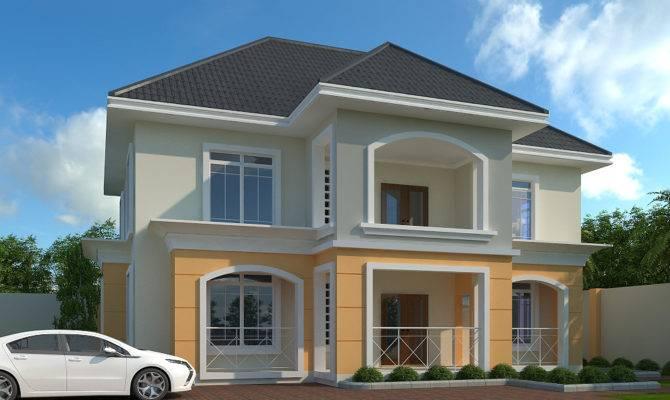 Bedroom Duplex Designs Nigeria