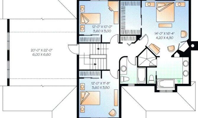 Bedroom Floor Plans House Home Deco