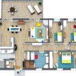 Bedroom Floor Plans Roomsketcher