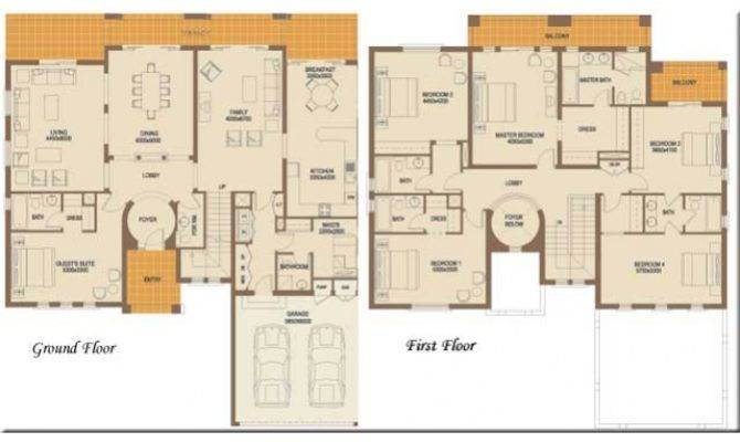 Bedroom Floor Plans Unique House