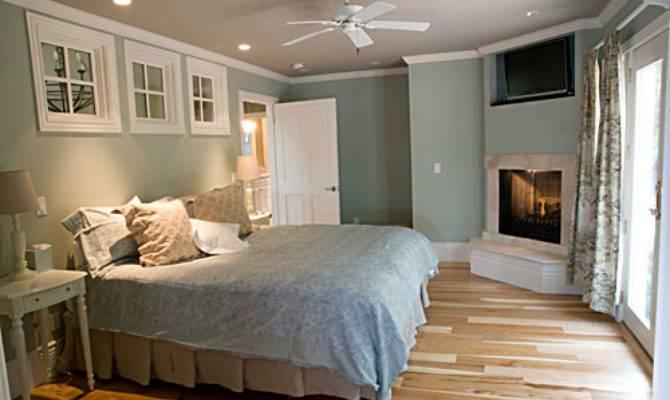 Bedroom Gas Fireplace Best