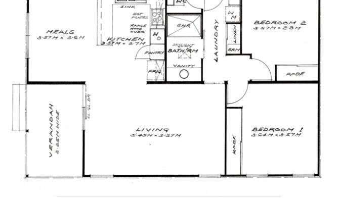 Bedroom Granny Flat Floor Plans Galleries Imagekb